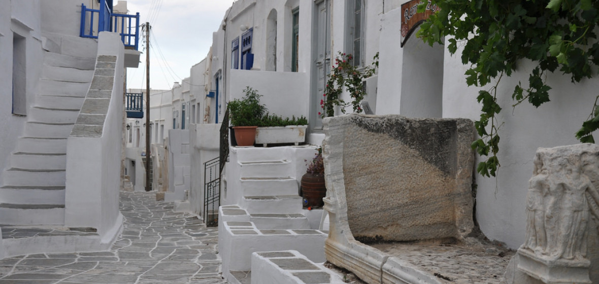 Photo of Sifnos