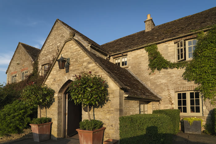 Photo of Calcot Manor Hotel