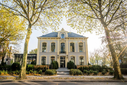 Grand Hotel Ter Borch
