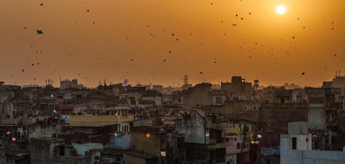 Photo of Ahmedabad