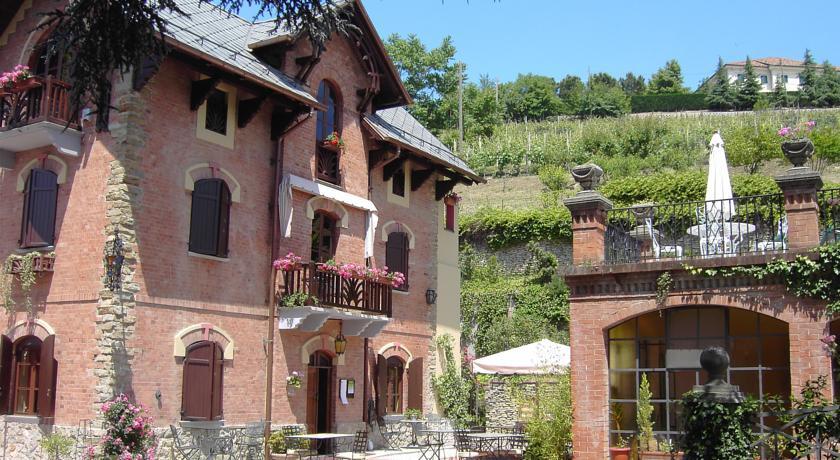 Photo of Villa la Favorita