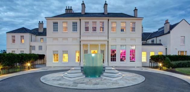 Photo of Seaham Hall and Serenity Spa