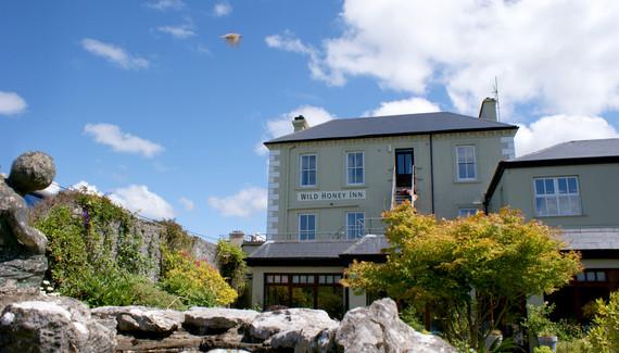 Photo of Wild Honey Inn