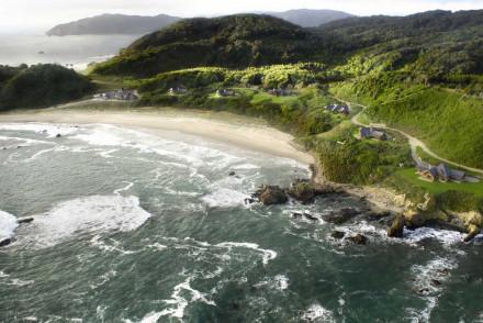 Mari Mari Natural Reserve
