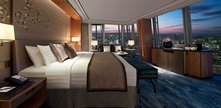 Photo of Shangri-La at The Shard