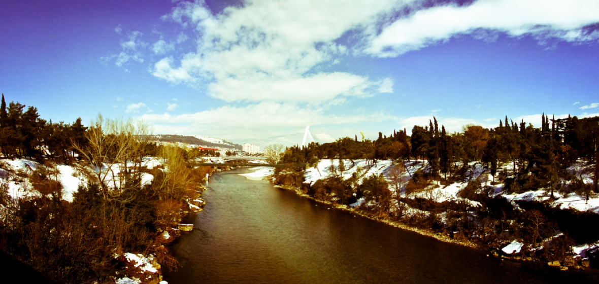 Photo of Podgorica
