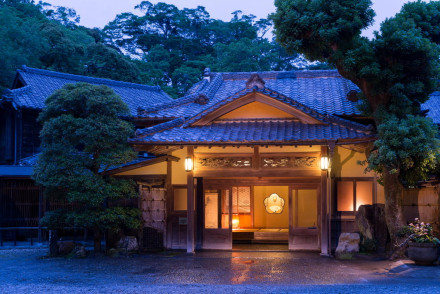 Japanese Cultural Property Ochiairo Murakami