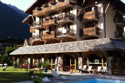 Hotel Oustalet
