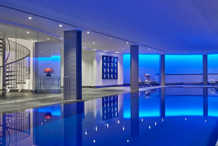 The Best Hotels With Pools In The Uk The Hotel Guru