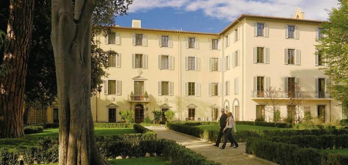 Photo of Four Seasons Firenze