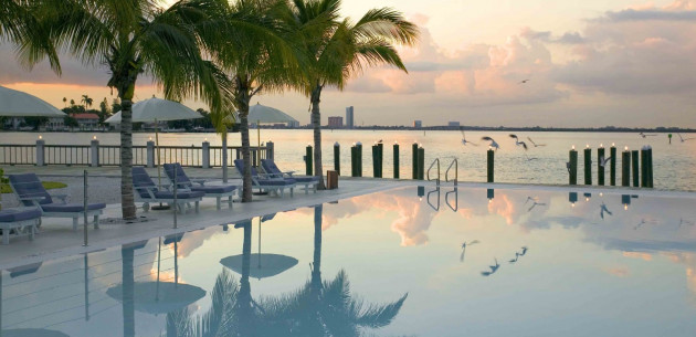 Photo of The Standard Spa Miami