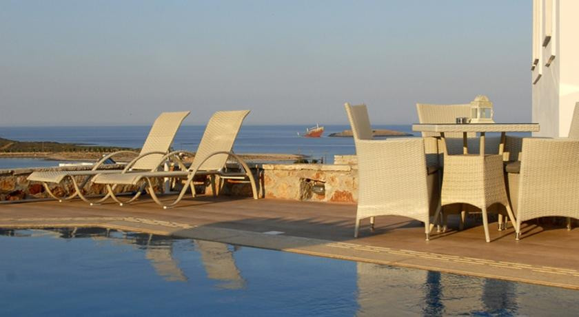 Photo of Kythira Golden Resort