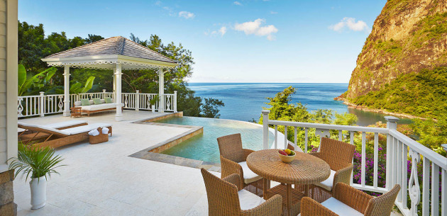 Photo of Sugar Beach, a Viceroy Resort