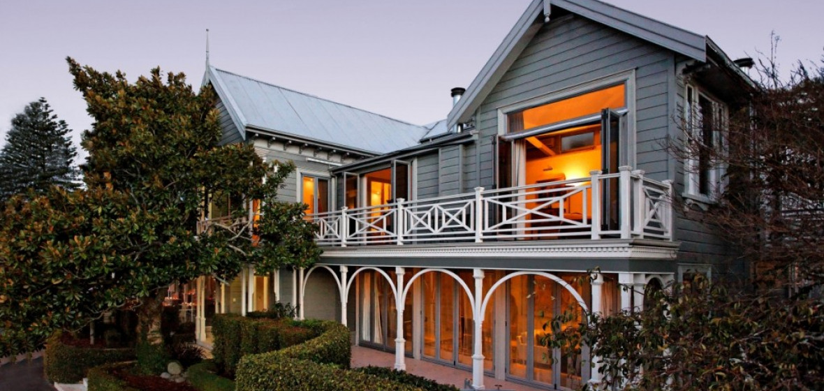 Photo of Mollies Boutique Hotel