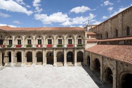 Hotel Real Colegiata de San Isidoro