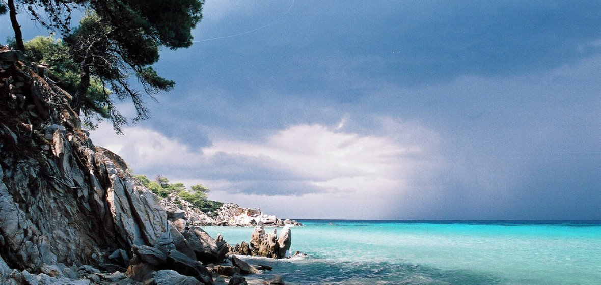 Photo of Halkidiki