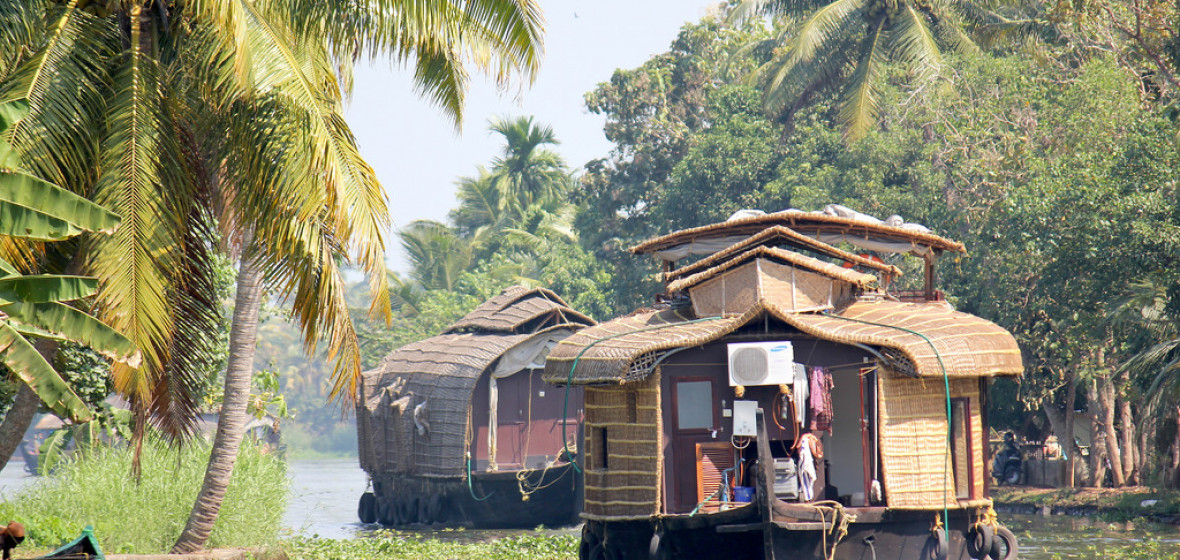Photo of Alappuzha