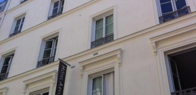 Photo of Hotel Arvor Saint-Georges