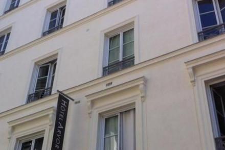 Hotel Arvor Saint-Georges