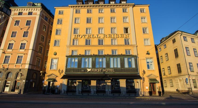 Photo of First Hotel Reisen