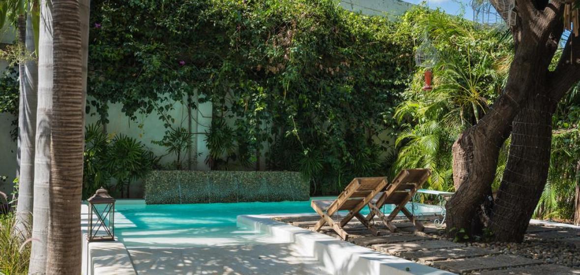 Photo of Casa Rosalia