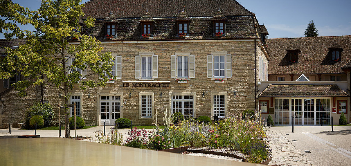 Photo of Hotel Le Montrachet