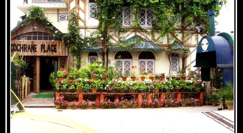 Photo of Cochrane Place
