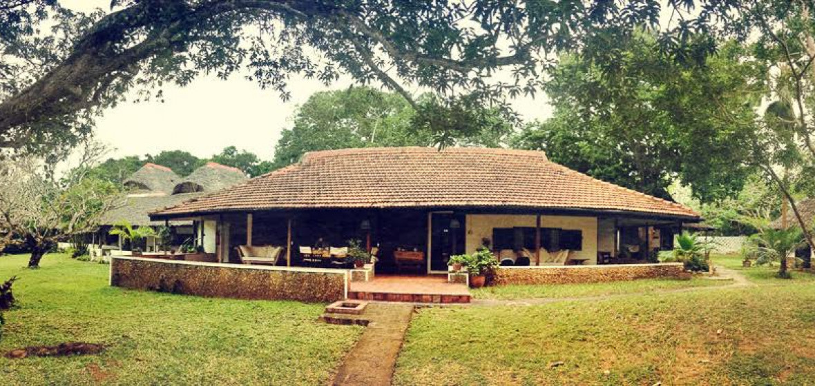 Photo of Diani House