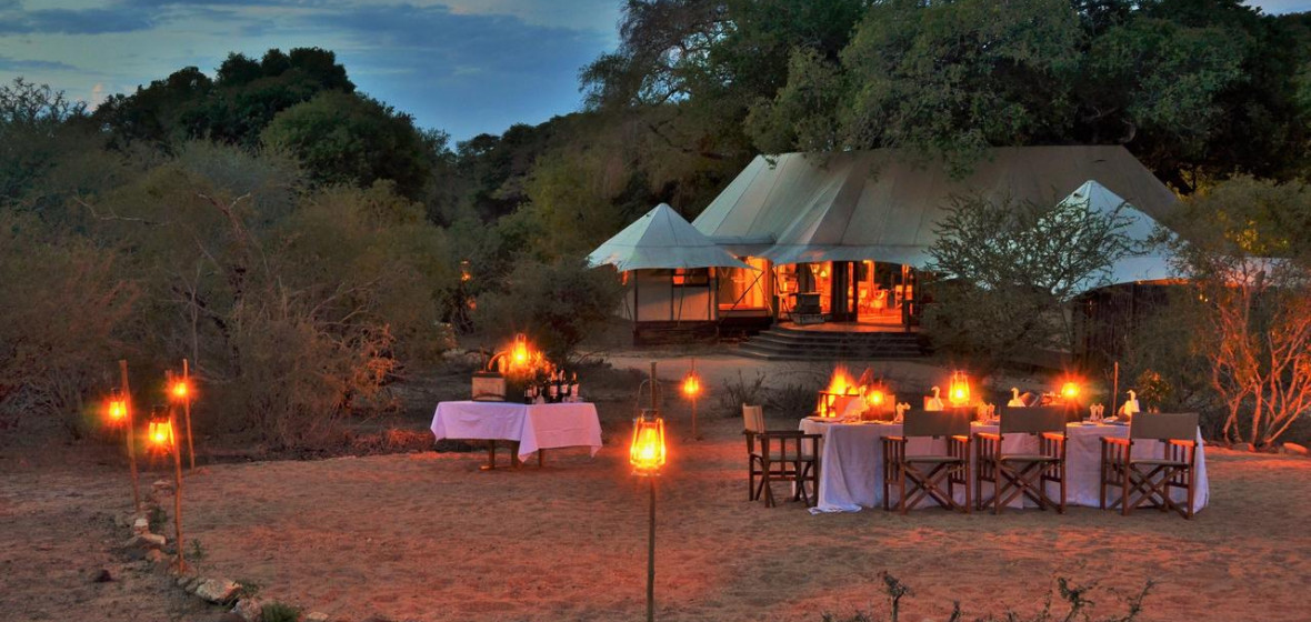 Photo of Hamiltons Tented Camp