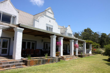 Fynbos Ridge Country House