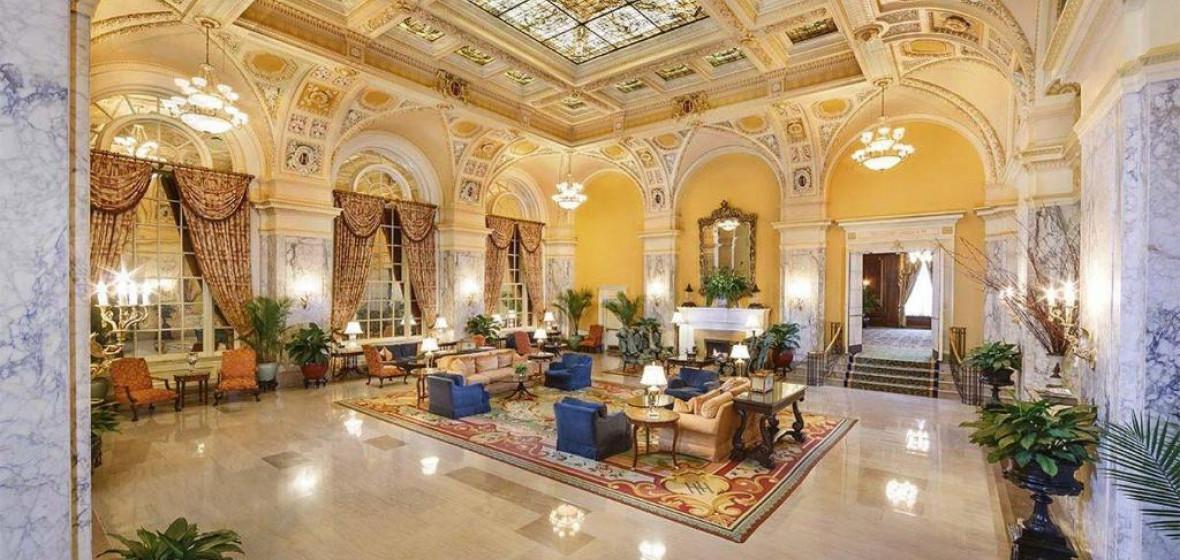 Photo of The Hermitage Hotel