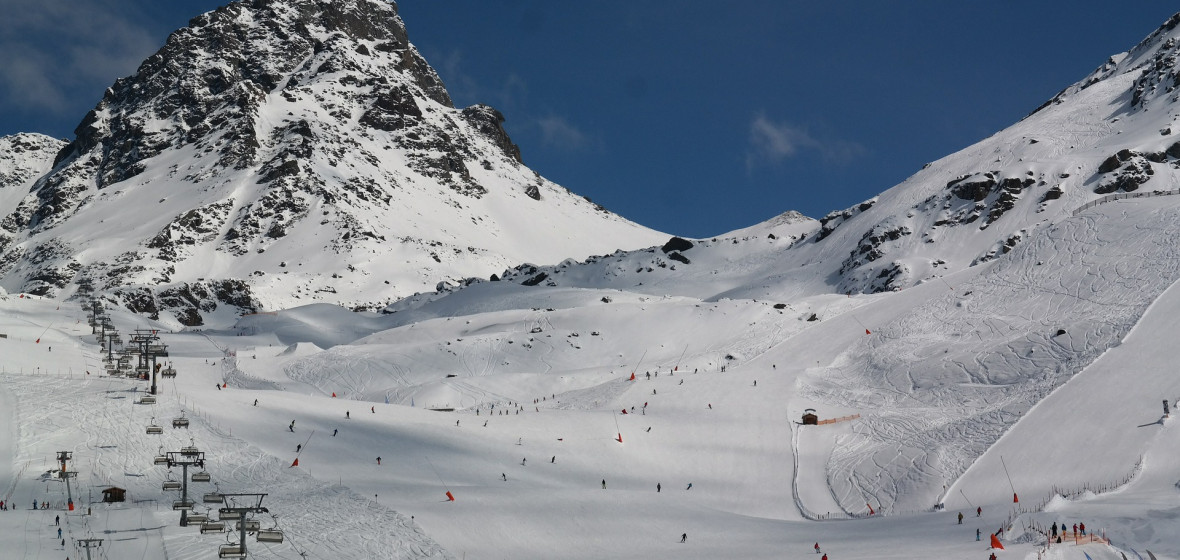 Photo of Ischgl