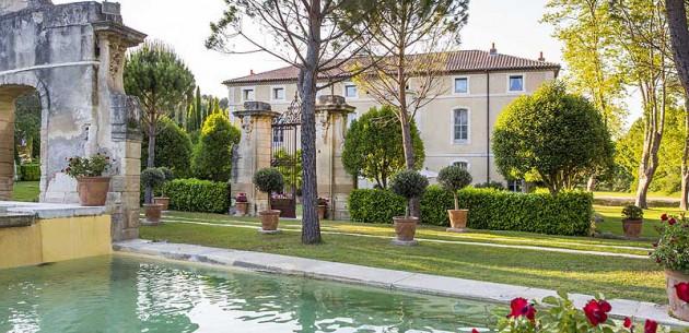 Photo of Chateau Talaud