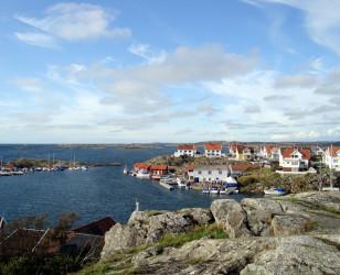 Photo of Klädesholmen