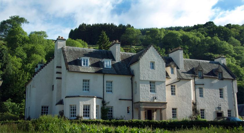 Photo of Fortingall Hotel