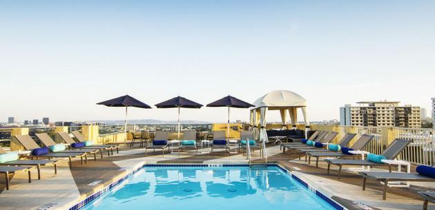 Photo of Le Montrose Suite Hotel