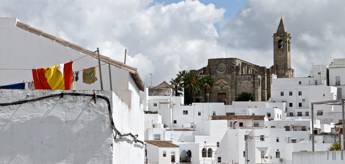 Photo of Vejer de la Frontera