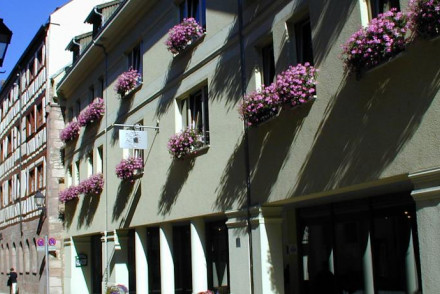 Hotel Agneshof