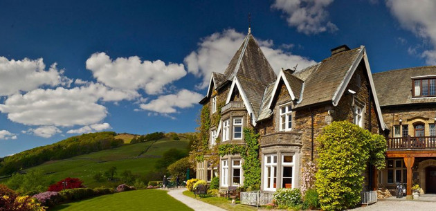 Photo of Holbeck Ghyll Hotel