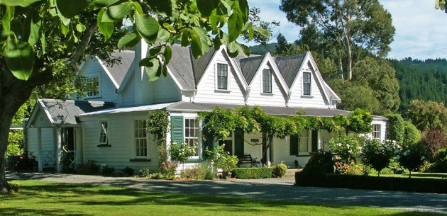 Photo of Marlborough B&B