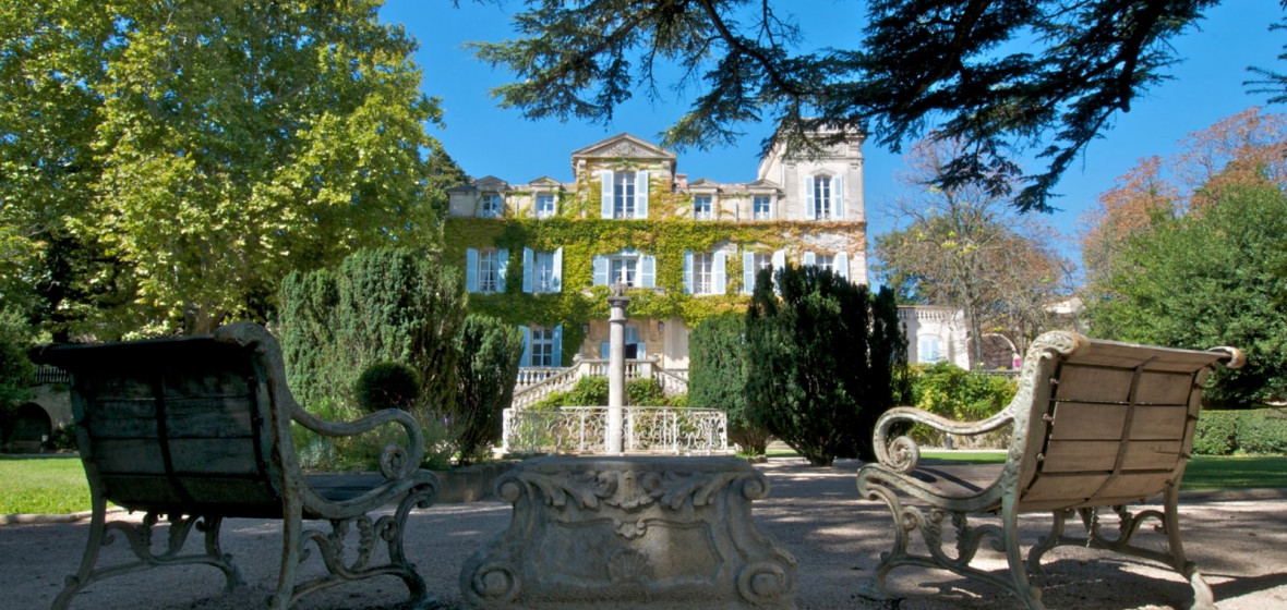 Photo of Chateau de Varenne