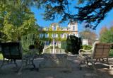 Chateau de Varenne