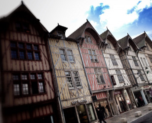 Photo of Troyes