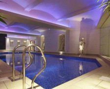 Best York Hotels with Pools
