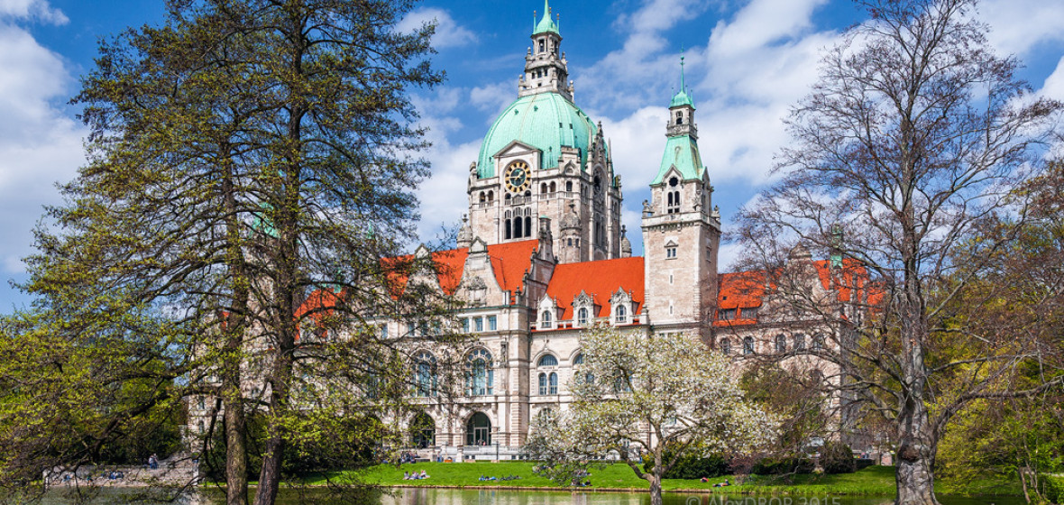 Photo of Hanover