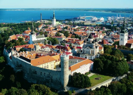 Photo of Tallinn: A Weekend to Remember