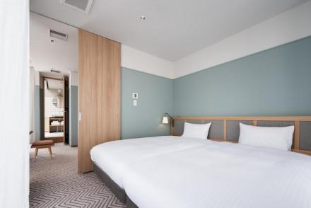Share Hotels Rakuro