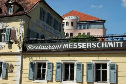 Weinhaus Messerschmitt