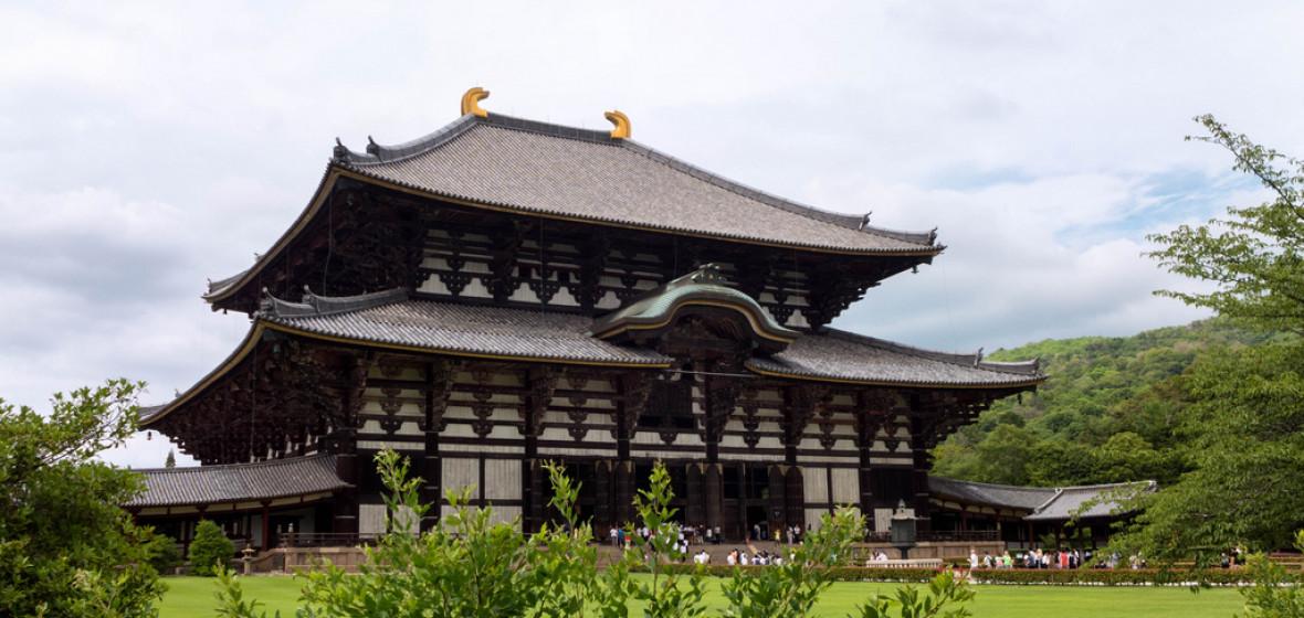 Photo of Nara