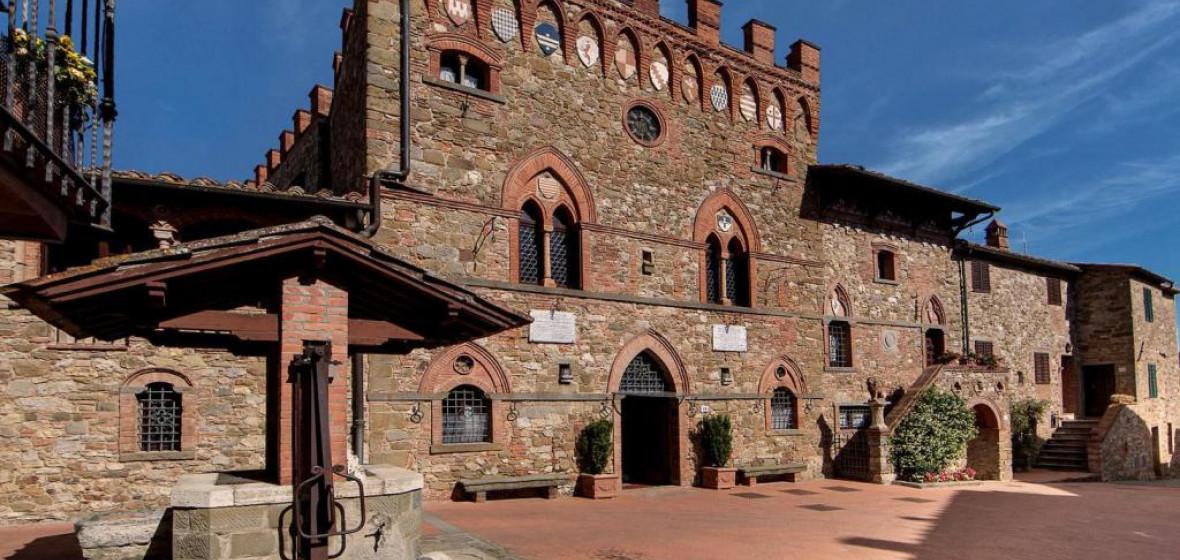 Photo of Castelletto di Montebenichi